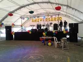 Grupo musical para eventos  Calidad y excelencia
