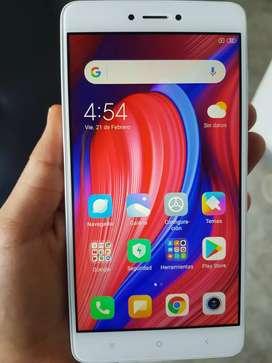 Xiaomi redmi note 4 32G