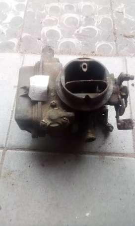 Carburador de falcón