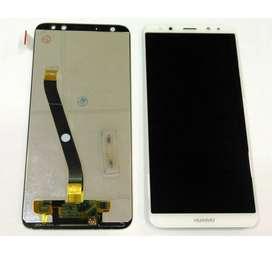 Pantalla Display Tactil Huawei Mate 10 Lite Lcd Completa P20 Lite P10 Selfie Y9 2018 Y7 2018
