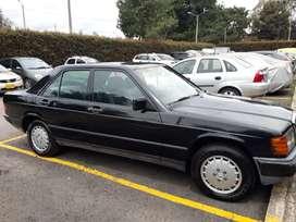Se vende Mercedes clasico