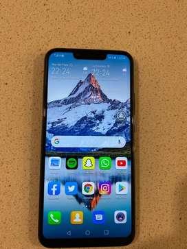 Huawei Mate 20 Lite Usado