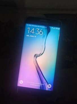 Samsung Galaxy S6 edge (con falla) NEGOCIABLE
