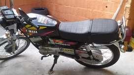 Rx100  original