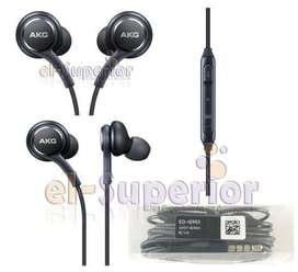 Auricular Manos Original Libres Akg Samsung Ig955 S9 S9 Plus