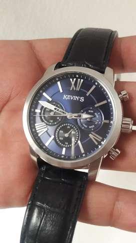Reloj Kevins Original Cronografo