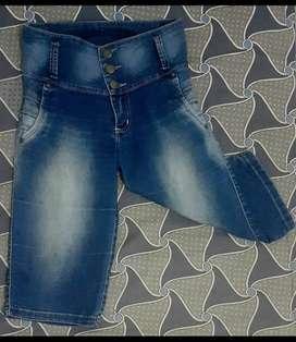 Bonitos pantalones de jean!