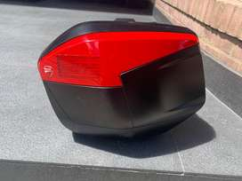 Side Case para Ducati Multi