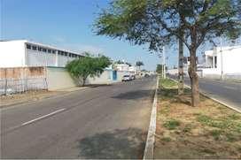 terreno comercial de venta en zona sur portoviejo