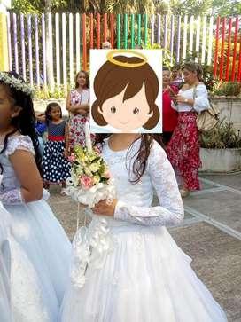 Traje - Vestido primera comunión