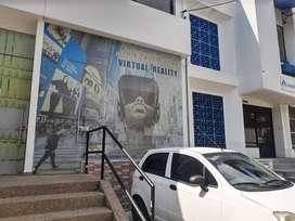 Local Comercial - Calle 33 Barrio Cádiz