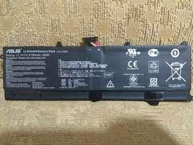 Batería en perfectas condiciones