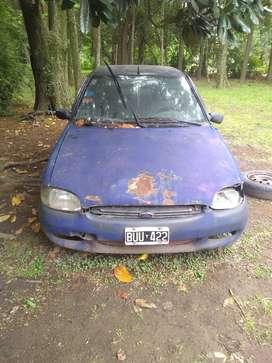 Vendo Ford a reparar