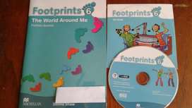 Footprints 6 The World Arround Me