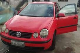 Vendo bonito Volkswagen polo 1.6