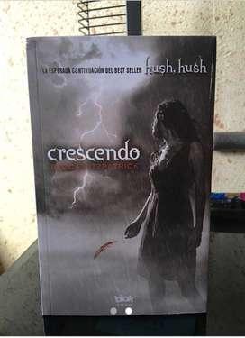 Libro CRESCENDO