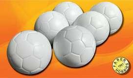 Balones futbolin futbolito de