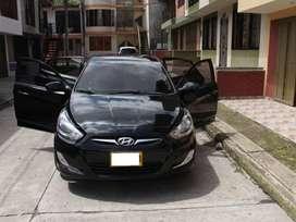 Se Vende Carro Hyundai Accent i25