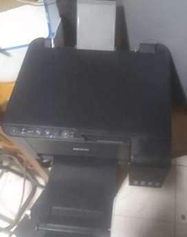 Vendo Impresora Epson L3150 en buen estado
