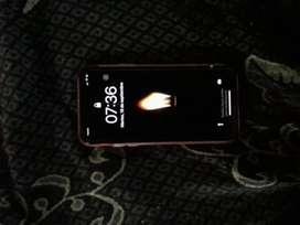 Iphone X cambio vendo