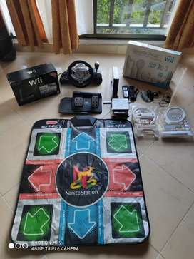 Vendo Nintendo Wii programado
