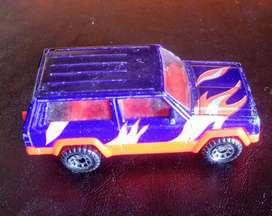 Matchbox Auto