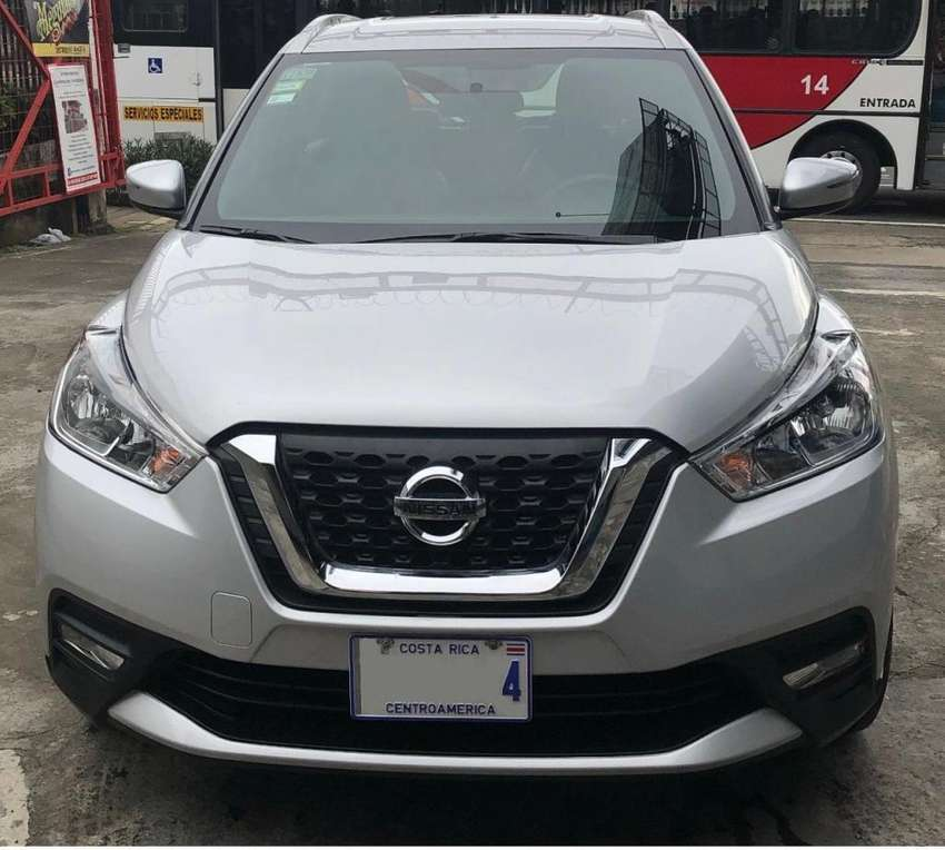 Una oportunidad NISSAN-KICKS LIMITED CVT 2019 0
