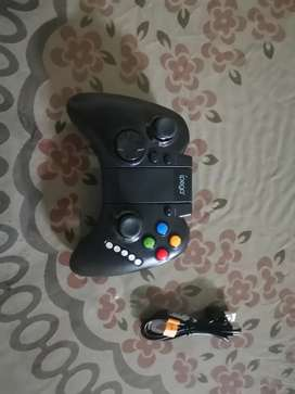 Se vende control ipega estilo xbox 360