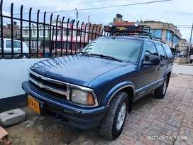 Chevrolet Blazer 4300cc 4x4