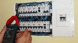 ELECTRICISTA CABLEADOS Y RE CABLEADOS NUEVOS AREQUIPA
