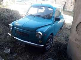 Fiat 600 Mod 73 Original