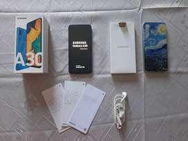 Samsung Galaxy A30 64GB Libre