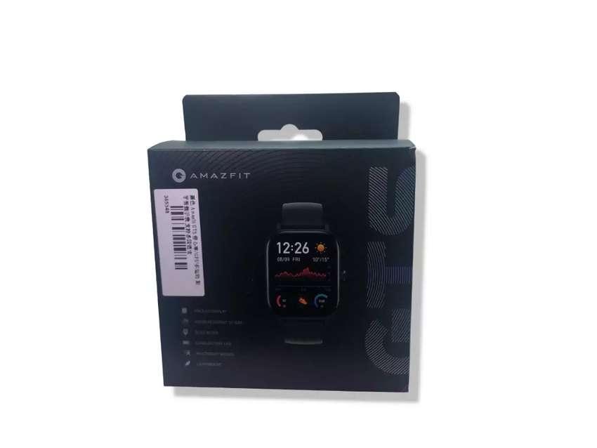 Reloj Amazfit GTS 0