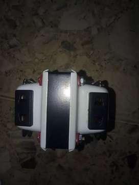 Transformador de voltaje 220 a 110