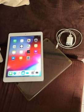 Ipad Air1 de 32gb como nueva