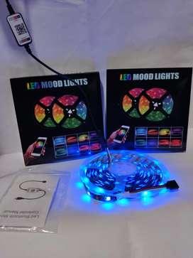 Tira Led RGB 5050 Bluetooth