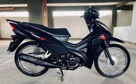 Honda wave 2021