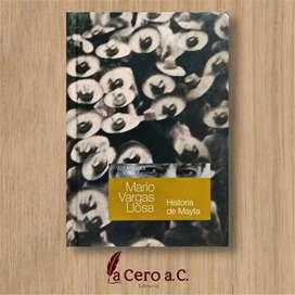 Historia de Mayra - Mario Vargas Llosa