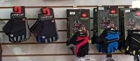 Guantes Gimnasio o Ciclismo GW o Miyagi Gym Protector Originales y nuevos promoción por mayor para negocio y detal