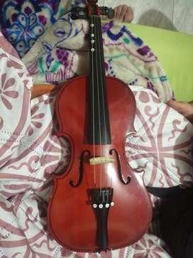 Violin para Niño Peq Profesional Giusepi