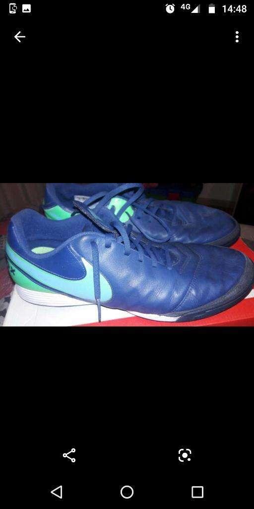 Nike Tiempo 13 Usa 1.750 0