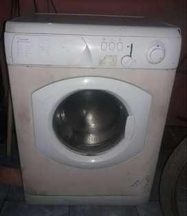 Lavarropas automatico ariston