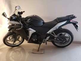 Vendo Honda CBR 250R PISTERA