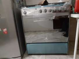 Cocina 6 hornillas