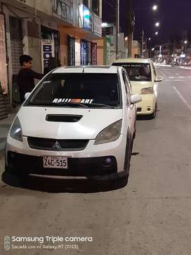 Mitsubishi colt ralliart version r  turbo