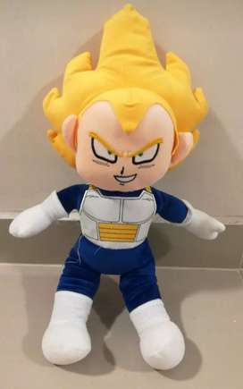 Vegeta de Dragon Ball