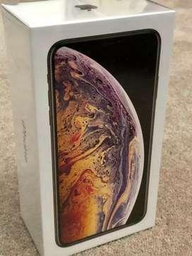 Oferta Iphone xs max 64 gb
