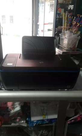Impresora HP 2529