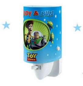LAMPARA TOY STORY