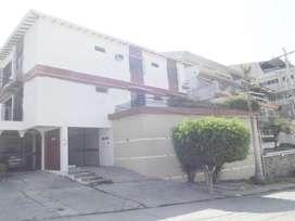 Departamento y Suite en venta, Lomas de Urdesa - K. BAQUERO